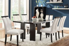 2017 designs for various dining room furniture and styles
