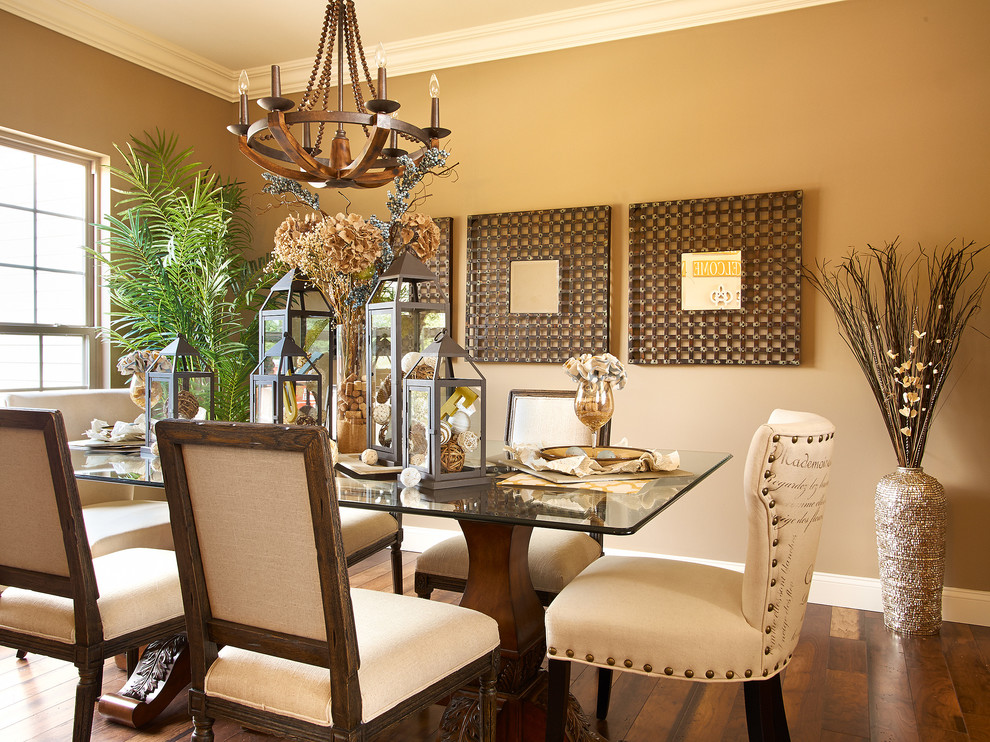 2018 Dining Room Wall Decor For A Brilliant And Gorgeous