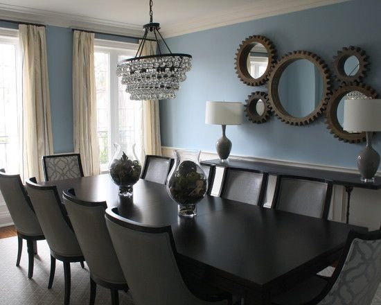 2018 dining room wall decor for a brilliant and gorgeous for What to put on dining room walls