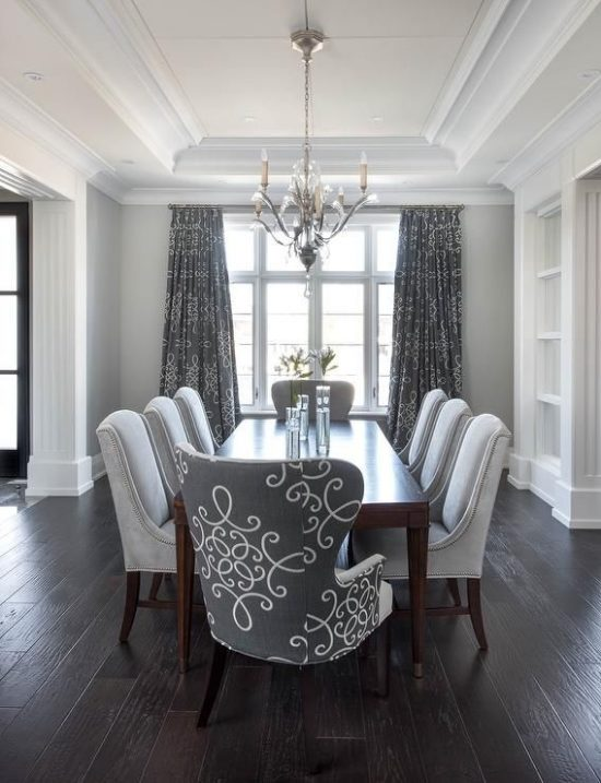 2017 dining room wall décor for a brilliant and gorgeous look