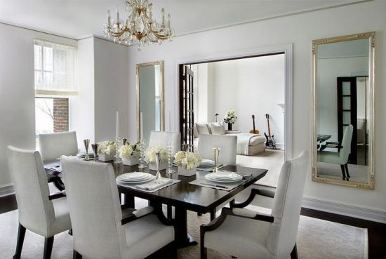 2018 Dining Table Decorating Ideas For Today S Home