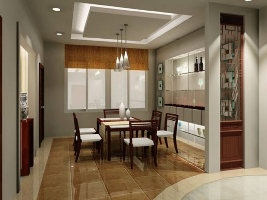 2017 small dining room decorating ideas for a splendid looking home