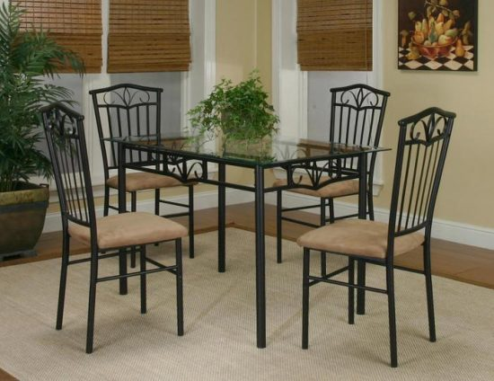 Cheap Dining Room Sets – The Cheapest Yet The Best - Dining Room