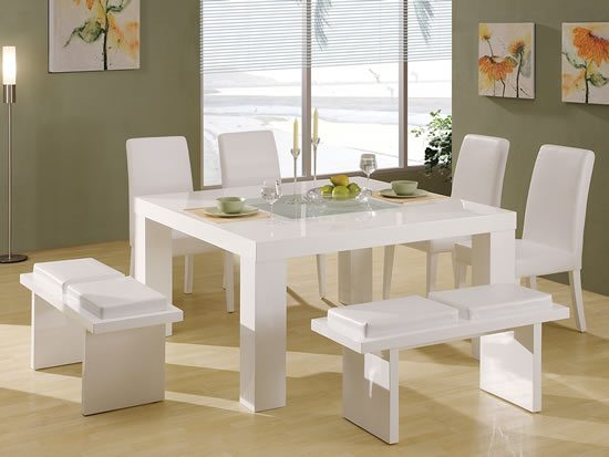 Cheap dining room sets the cheapest yet the best for Best dining rooms 2016