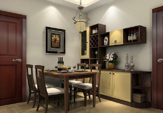 Dining room interior design this is exactly what you for Interior designs dining room