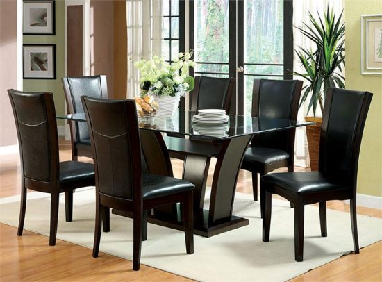 Dining Room Suites – Napolite Furniture Products - dining room ideas