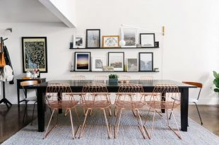 Dining room design elements