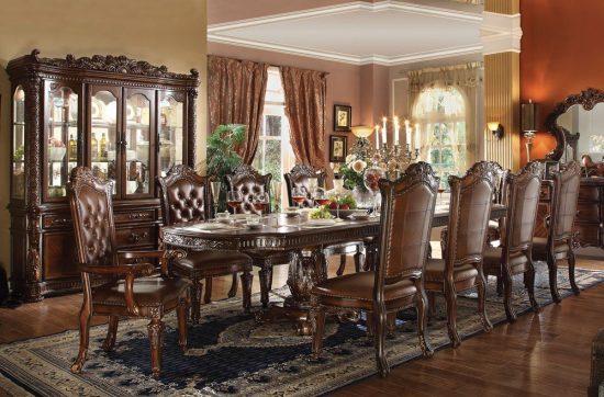 Superieur Formal Dining Room Sets U2013 How Elegance Is Made Possible