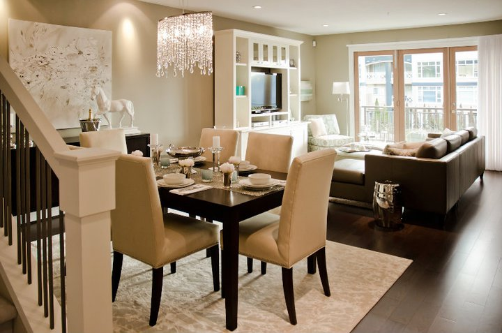 Formal Dining Room Vs 17