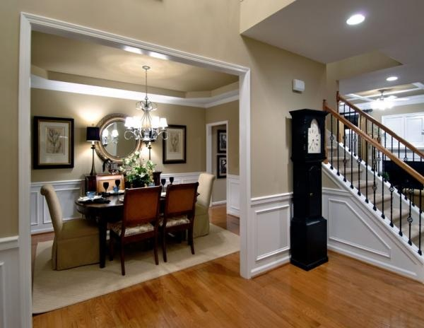 Formal Dining Room Vs