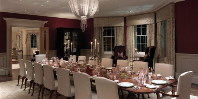 Interior design ideas for dining area dining room design for Dining area ideas