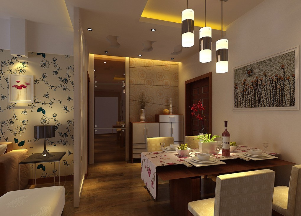 Dining room interior designs sets stunning designing for What is interior decoration