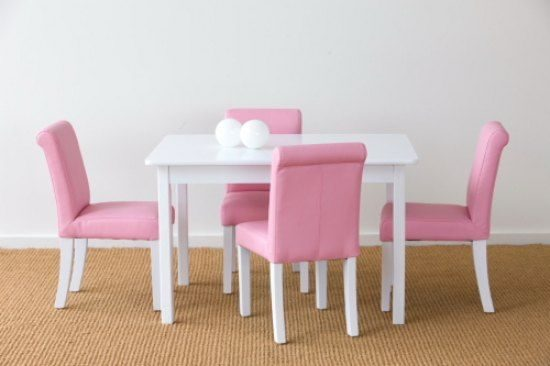 Kids Dining Room Furniture How to Choose the Best