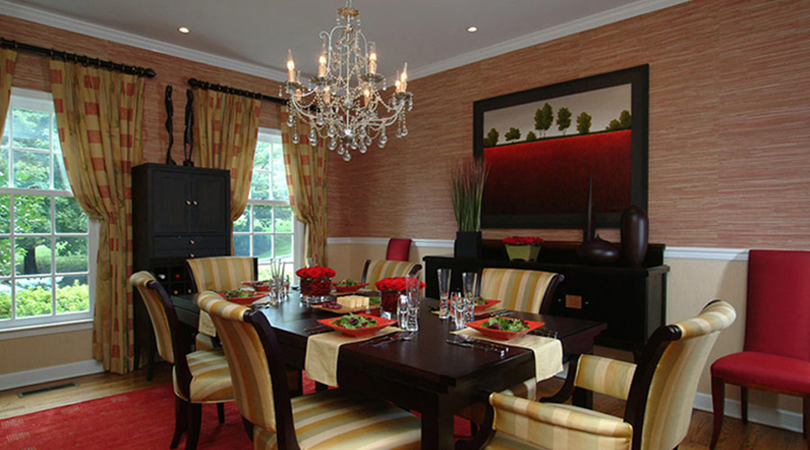 Various dining room design ideas of for every home
