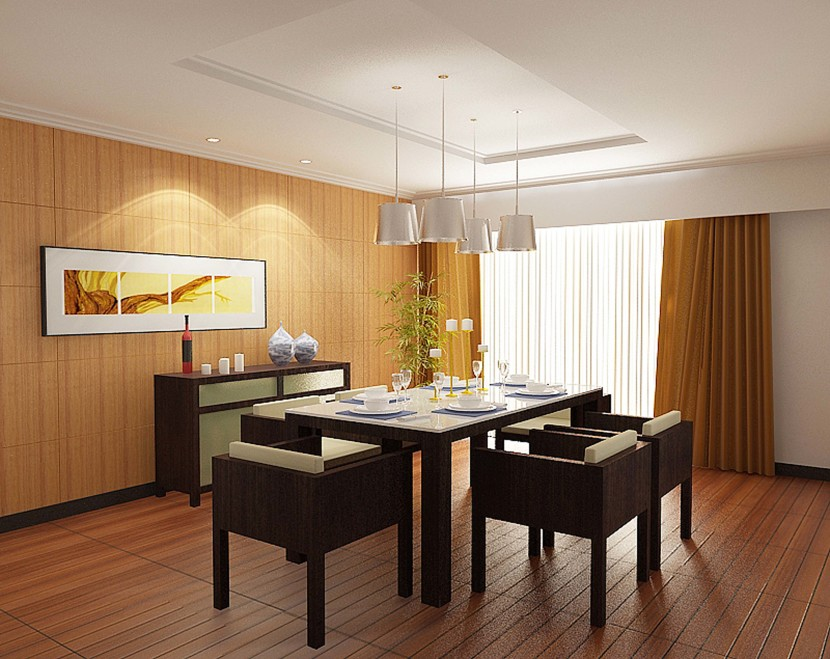 What To Pick When Furnishing A Small Dining Room In 2018   Small Dining Room