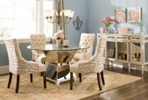 Why and how to buy 2018 dining room chairs online