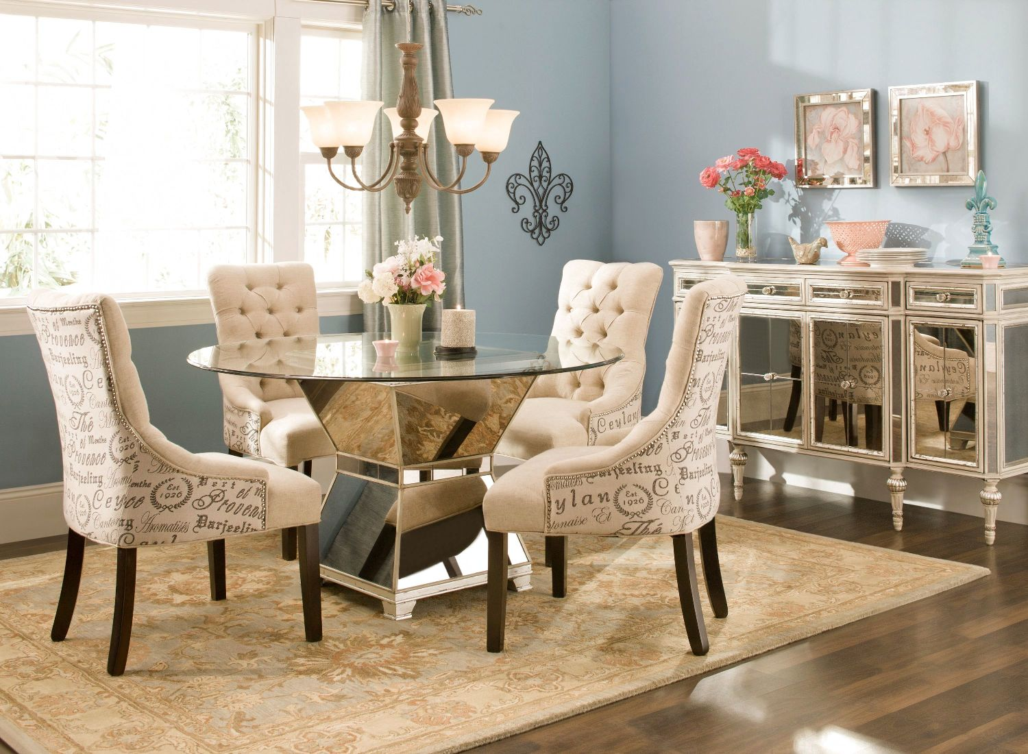 a furniture set buy rectangular tripton ashley room table living dining
