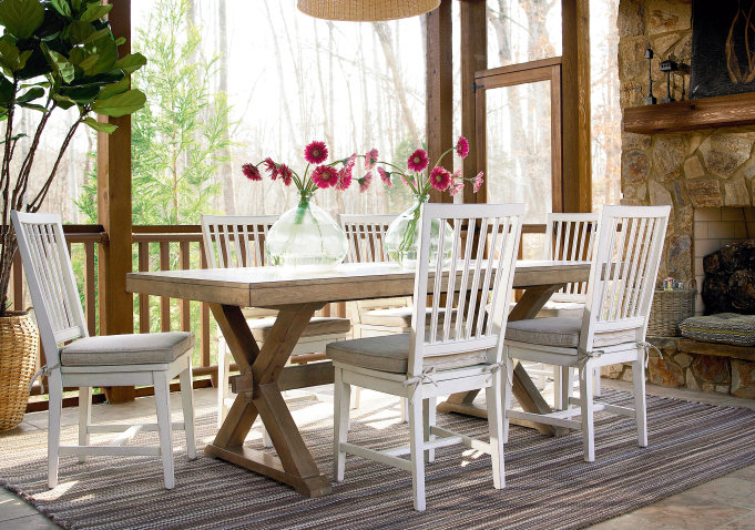 2017 best outdoor dining room furniture variety to add for Best outdoor dining rooms