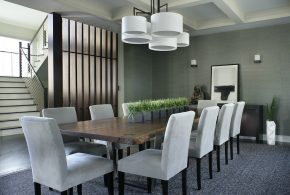 2018 Casual dining room furniture; extra comfort and classy look