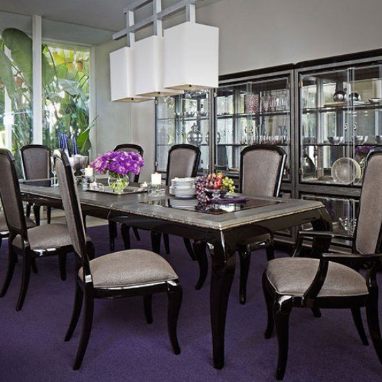 2017 formal dining room furniture for elegant, functional and comfortable dining space