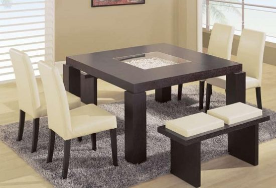 Perfect A Quick Guide Of 2017 Design World To Buy A Perfect Dining Table Awesome Ideas