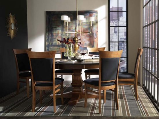 Casual dining room furniture enjoy the ultimate house for Casual dining room furniture