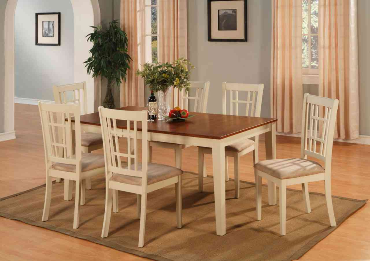 cheap dining room tables chairs how to bargain for cheap dining room sets