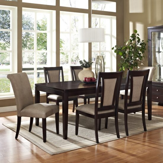 Cheap Dining Room Tables & Chairs – How to Bargain for Cheap Dining ...