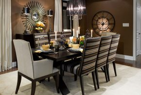 Common dining room design mistakes to avoid in 2018