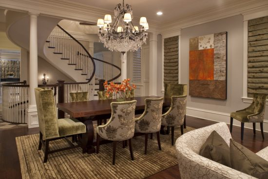 Creative tips and ideas to smartly create 2017 dining room décor