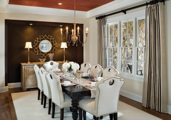 Designer Dining Room Furniture For Luxurious Homes And Charm Look In 2017 D