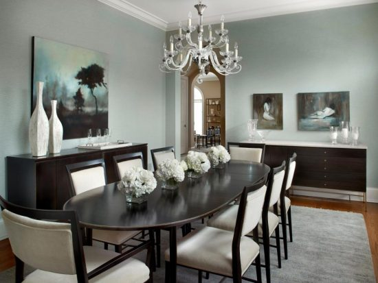 Designing my dining room perfectly with simple ways to rock the space!