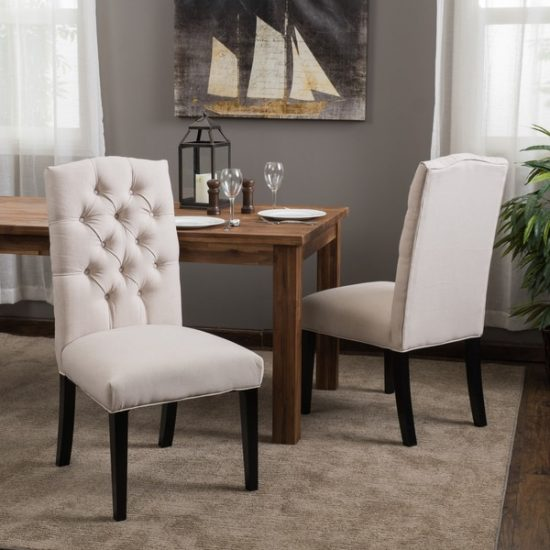Dining Room Chairs – Irreplaceable Tips While Shopping for ...