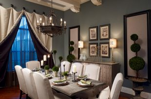 Dining Room Decoration – Creating Your Dining Paradise