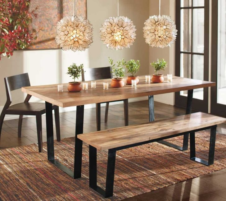 Dining Room Design Iron Table Dcor An Insane Guide To Perfection