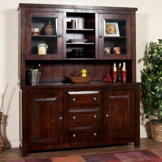 Dining room hutch what nobody told you about decorating for Dining room hutch design