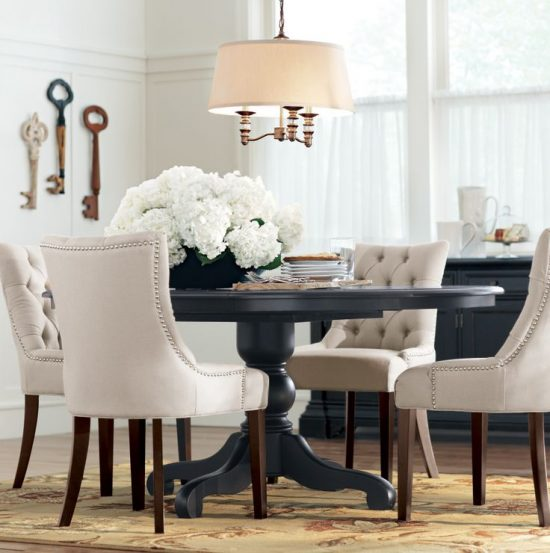 Enjoy The Variety Of Dining Chairs Styles Available In