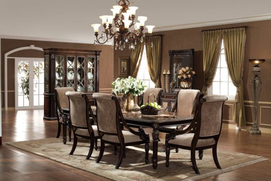 formal dining room sets reasons why formal tables offer