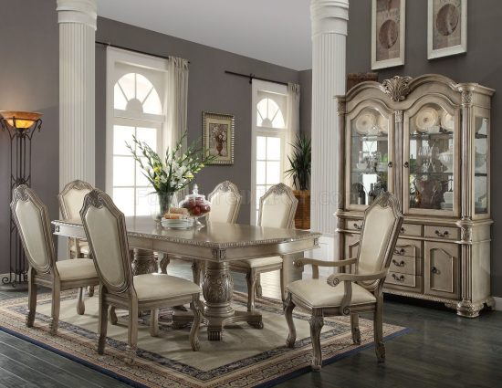 Formal Dining Room sets – Reasons Why Formal Tables Offer More than ...