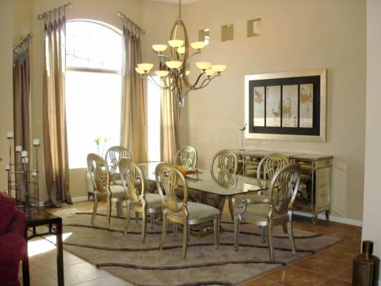 Go Creative And Pick Unique Dining Room Table And Chairs From