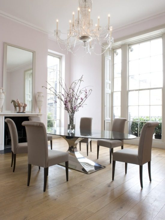 How to accessorize your dining table perfectly with 2017 latest trends dining table - Latest dining room trends ...