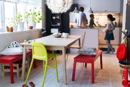 Lovely Kids Dining Room U2013 Helpful Ideas To Find The Best Dining Furniture For Your  Kids