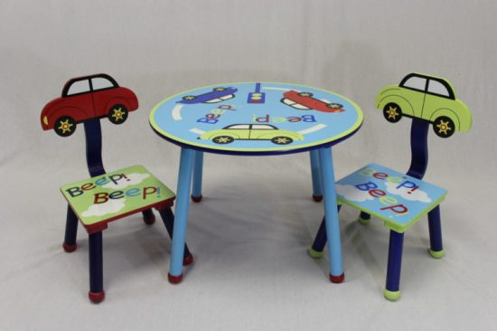 Kids Dining Room – Helpful Ideas to Find the Best Dining Furniture for Your Kids