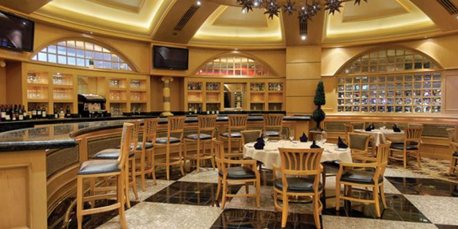 Restaurant Dining Room – Smart Planning & Choosing Suitable Seating