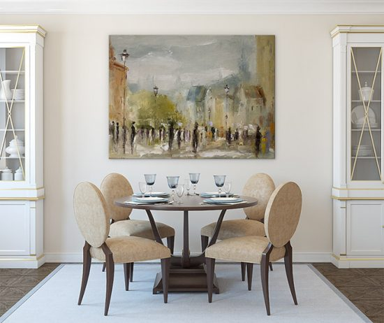 The Best 2018 Dining Room Design Trends To Rock Your Space
