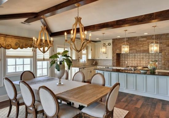 The best 2017 dining room design trends to rock your space