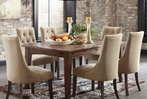 The best in 2018 market of home dining room collection