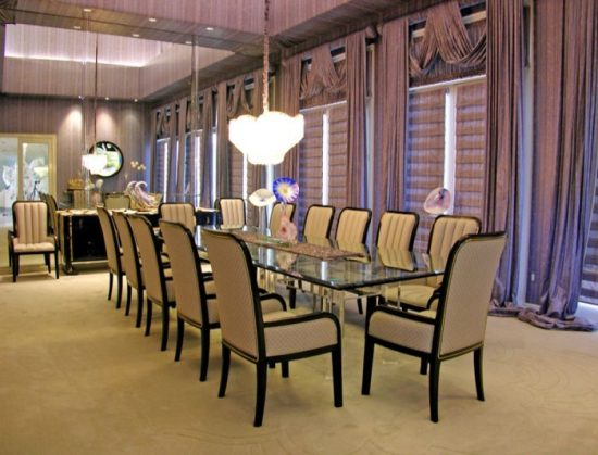 The best places to get a perfect dining room table in 2017 for Best dining table 2017