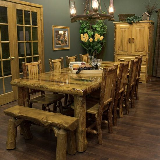 traditional dining room furniture your way to add charm. Black Bedroom Furniture Sets. Home Design Ideas