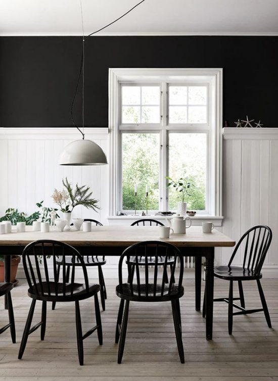 Traditional dining room furniture your way to add charm for Makeup by tiffany d dining room